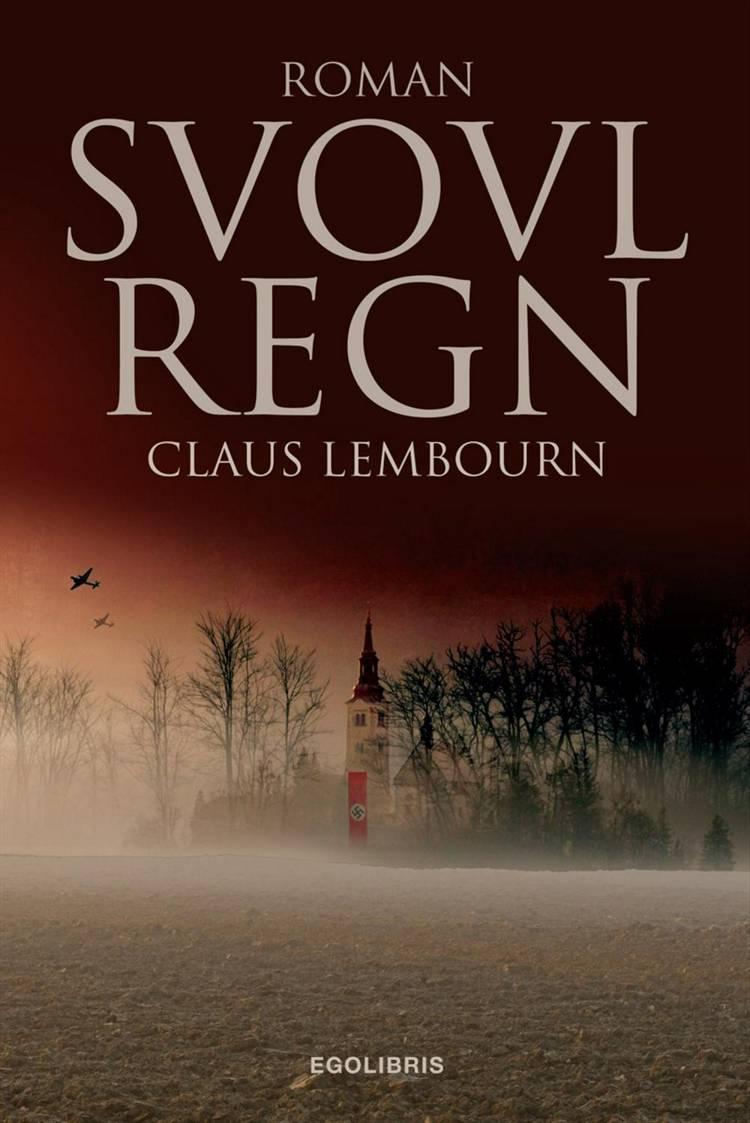 Svovlregn af Claus Lembourn