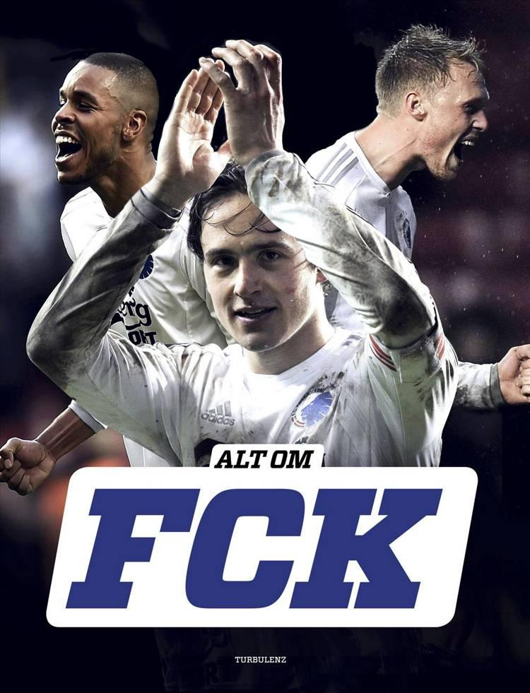 Alt om FCK af Nikolaj Brøndum