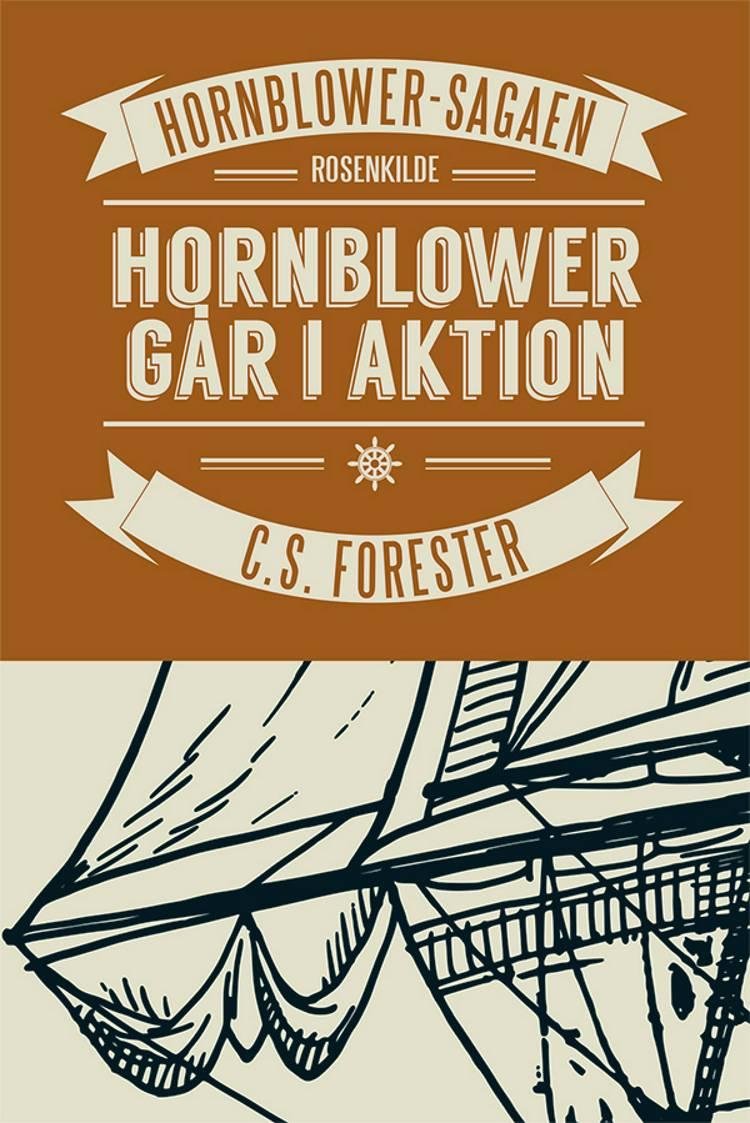 Hornblower i Vestindien af C. S. Forester og C.S. Forester