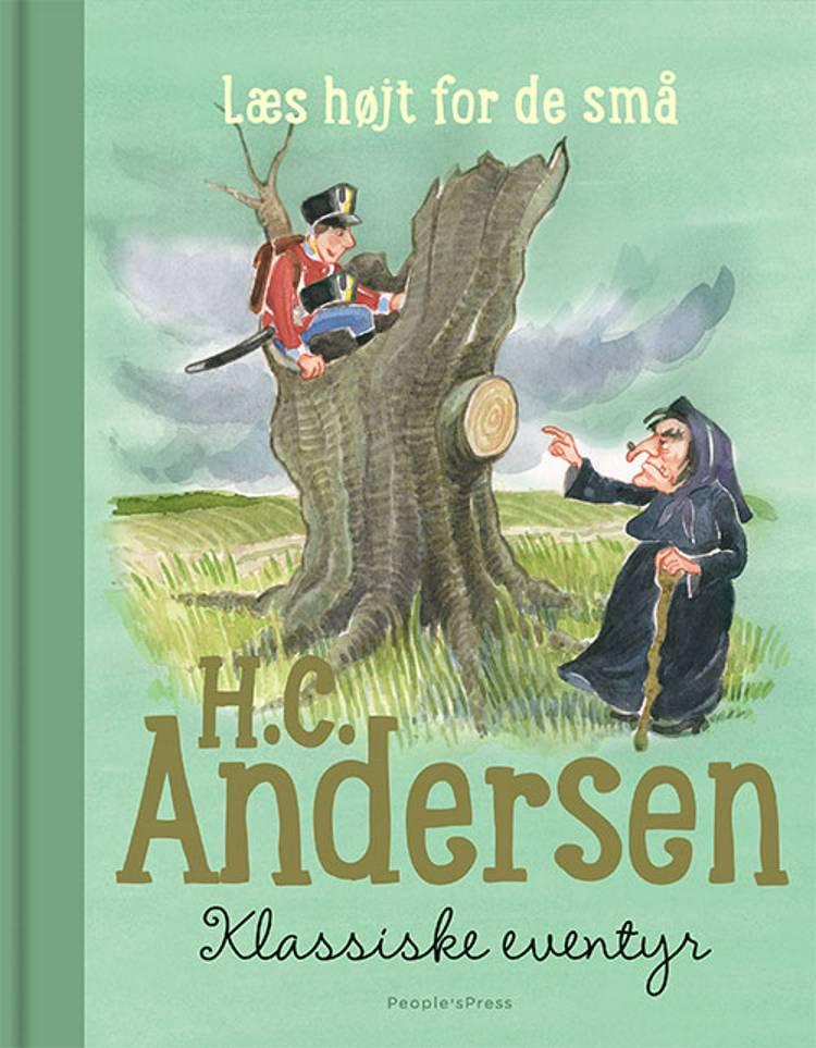 H.C. Andersen - Klassiske eventyr af H.C. Andersen