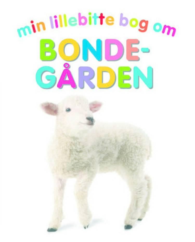 Min lillebitte bog om bondegården af Sarah Davis