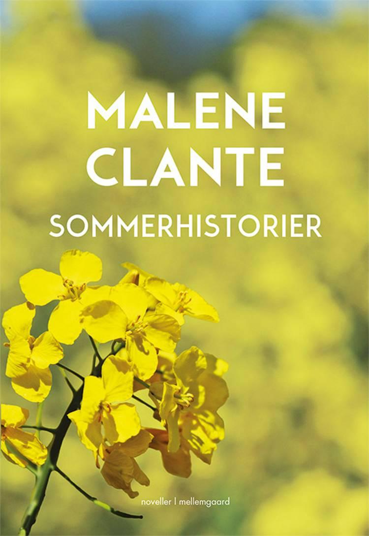 Sommerhistorier af Malene Clante