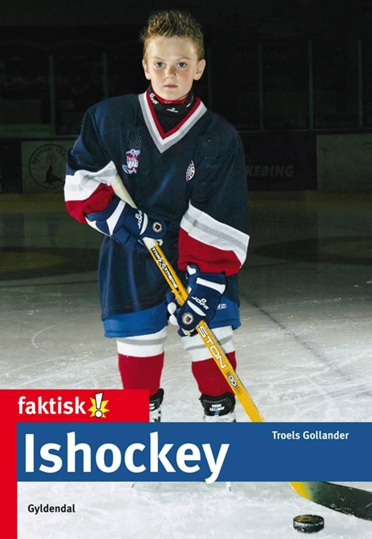 Ishockey af Troels Gollander