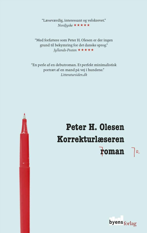 Korrekturlæseren af Peter H. Olesen