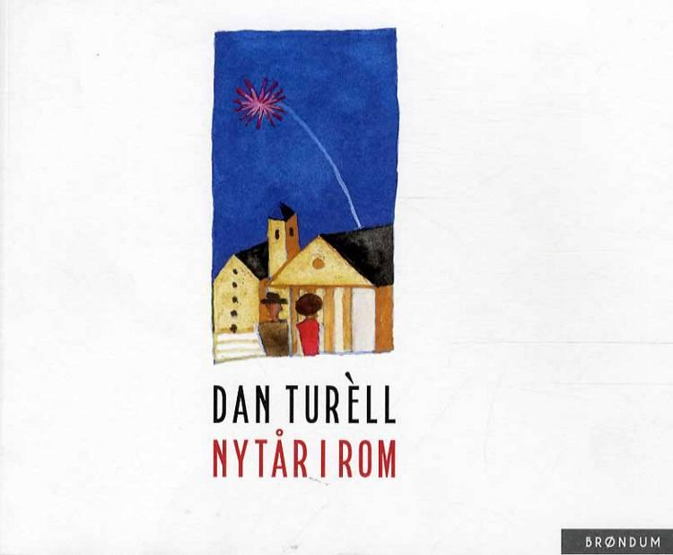 Nytår i Rom af Dan Turèll
