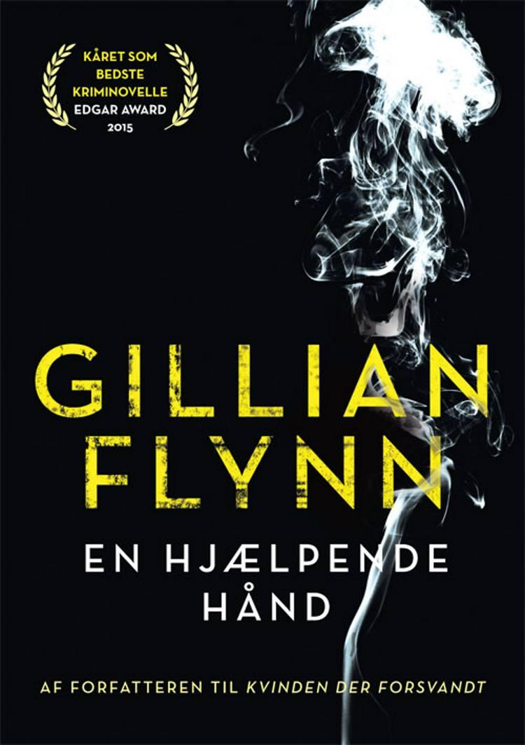 En hjælpende hånd af Gillian Flynn