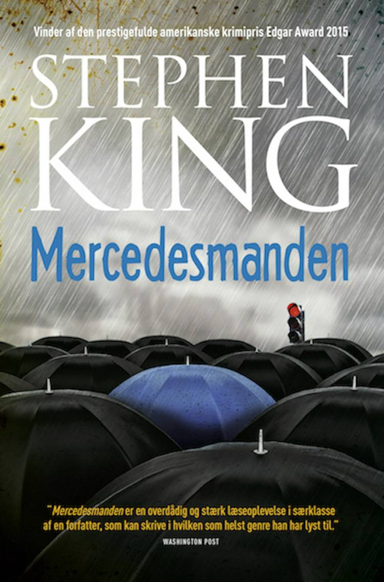 Mercedesmanden af Stephen King