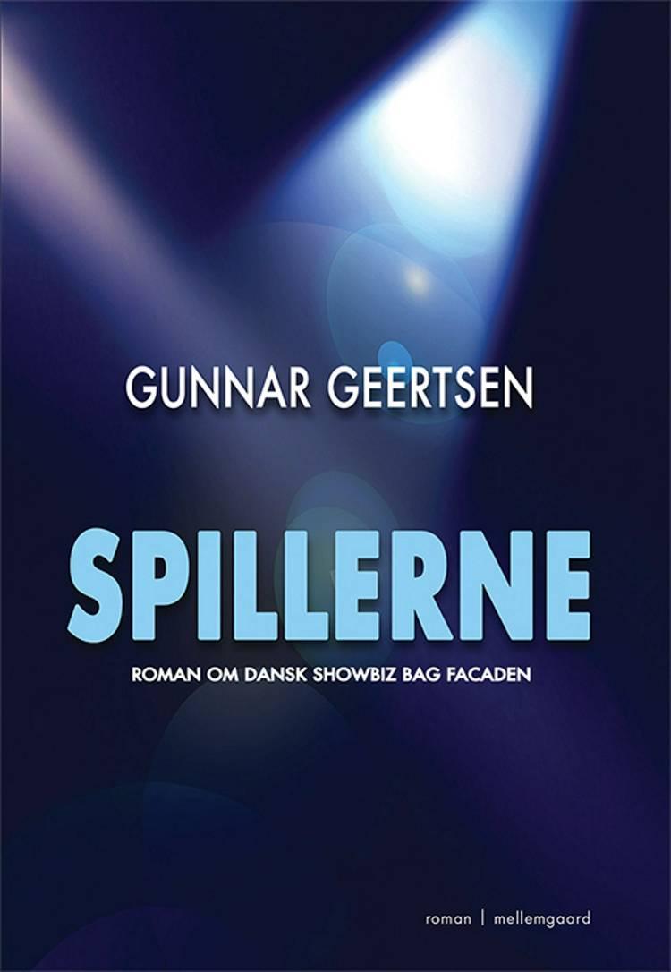 Spillerne af Gunnar Geertsen