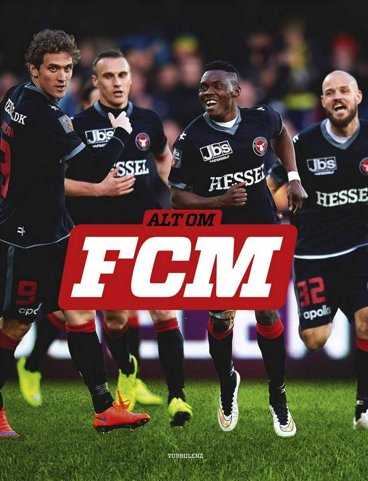 Alt om FCM af Nikolaj Brøndum