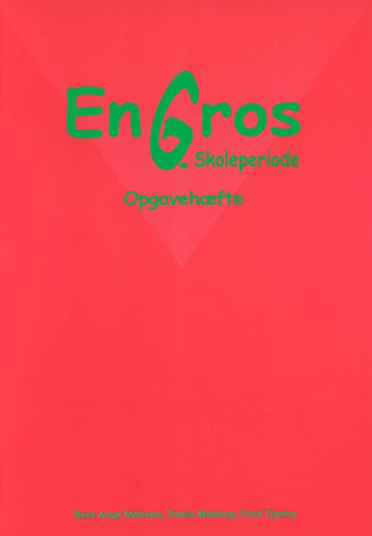 Engroshandel af Poul Tjærby, Bent Aage Madsen og Troels Møldrup