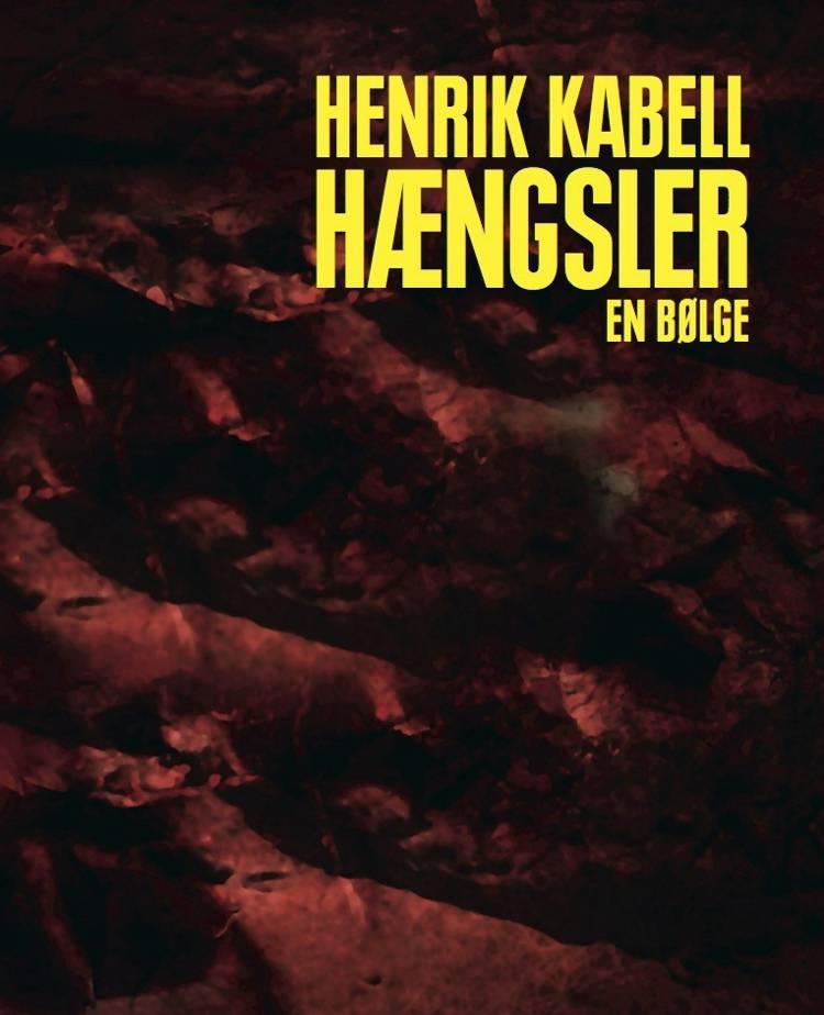 Hængsler af Henrik Kabell