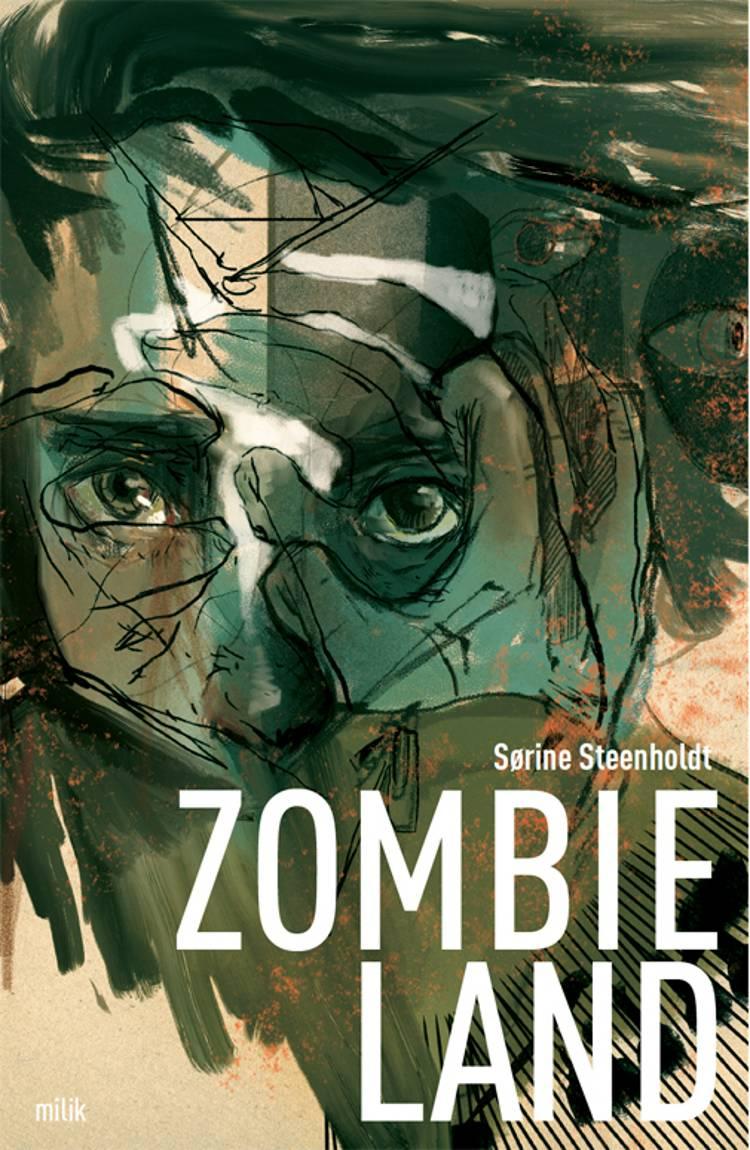 Zombieland af Sørine Steenholdt