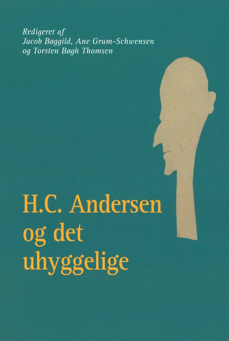 H.C. Andersen og det uhyggelige