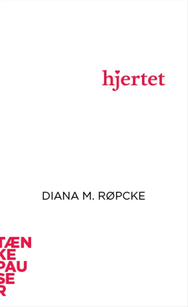 Hjertet af Diana M. Røpcke