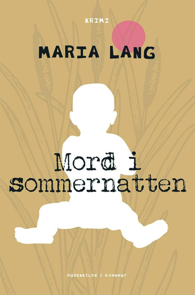 Mord i sommernatten af Maria Lang