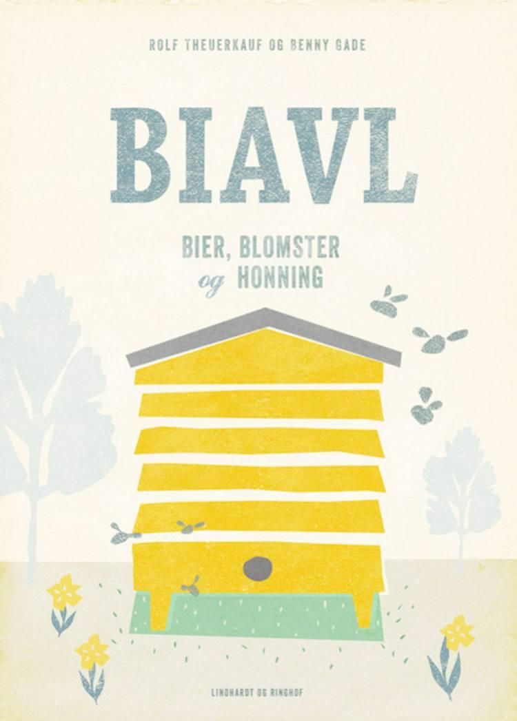 Biavl af Rolf Theuerkauf og Benny Gade