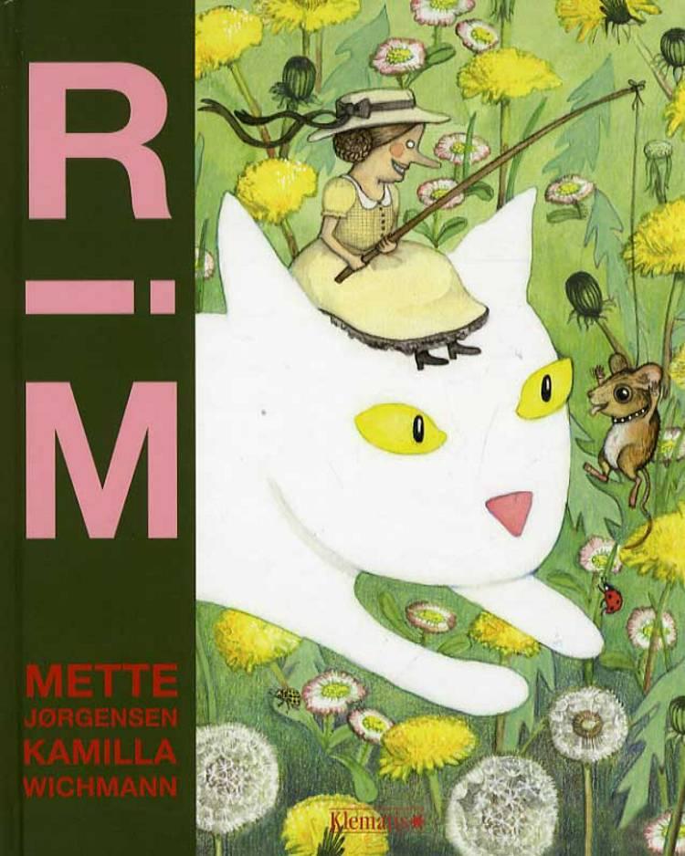 Rim af Mette Jørgensen