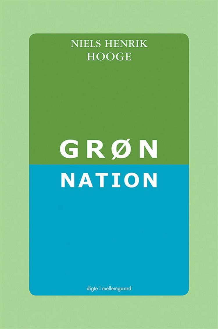 Grøn nation af Niels Henrik Hooge
