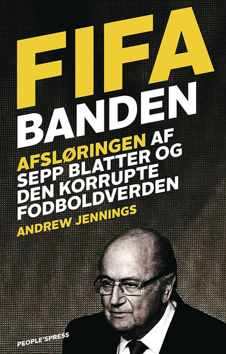 FIFA-banden af Andrew Jennings