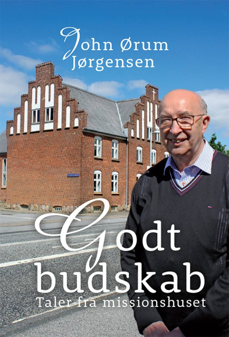 Godt budskab af John Ørum Jørgensen
