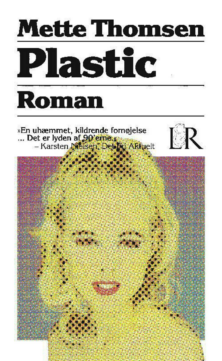 Plastic af Mette Thomsen