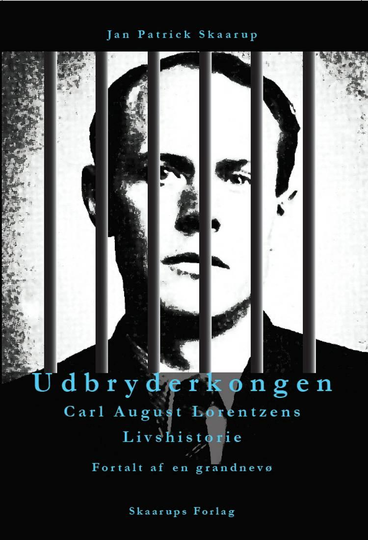 Udbryderkongen af Jan Patrick Skaarup