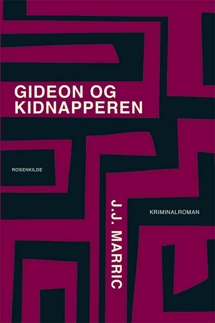 Gideon og kidnapperen af J.J. Marric