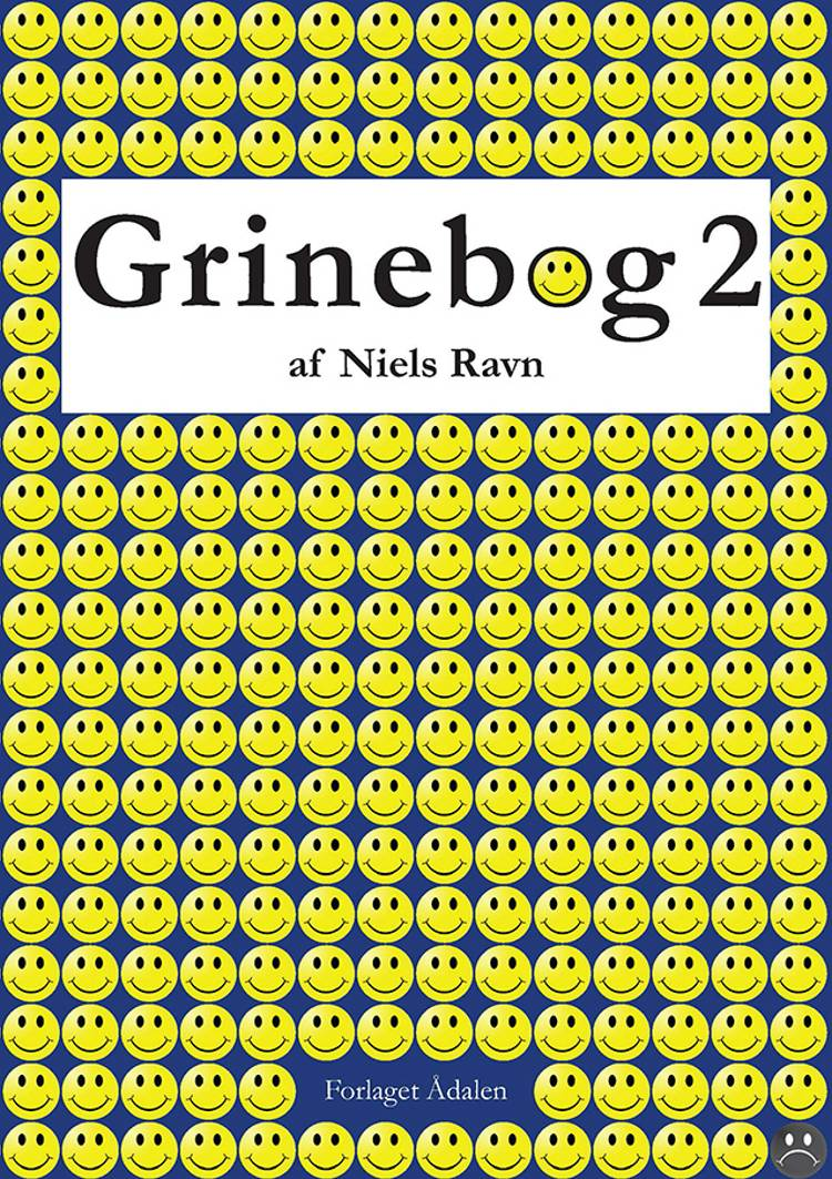 Grinebog 2 af Niels Ravn