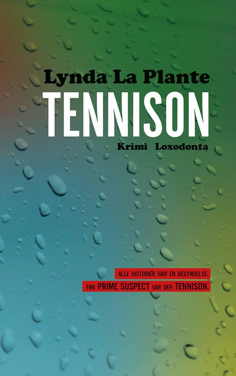 Tennison af Lynda La Plante
