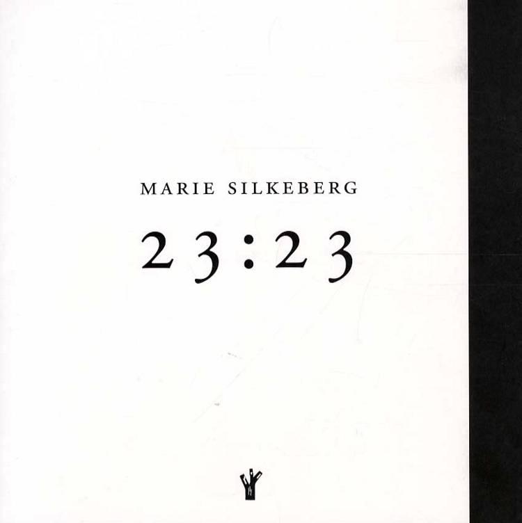 23:23 af Marie Silkeborg