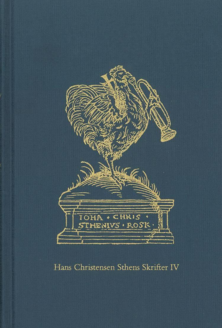 Saligheds Vey Geistlig Husraad af Hans Christensen Sthen