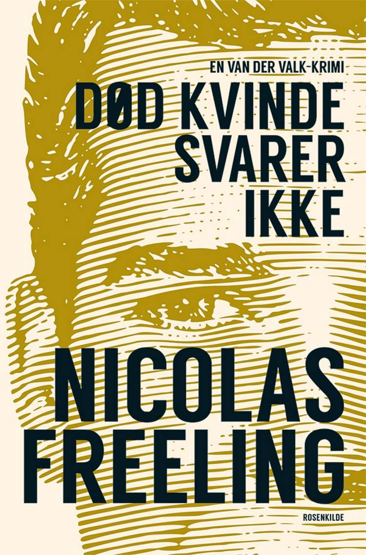 Død kvinde svarer ikke af Nicolas Freeling