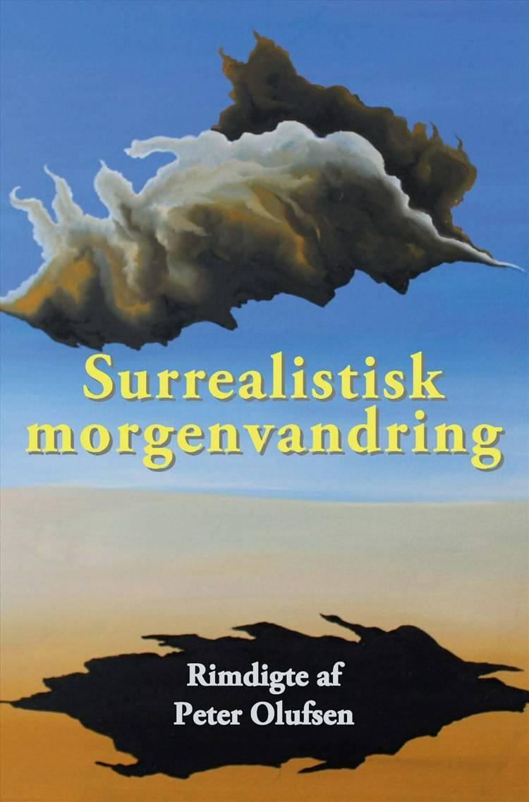 Surrealistisk morgenvandring af Peter Olufsen