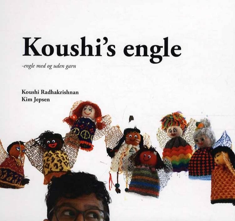 Koushi's engle af Kim Jepsen og Koushi Radhakrishnan