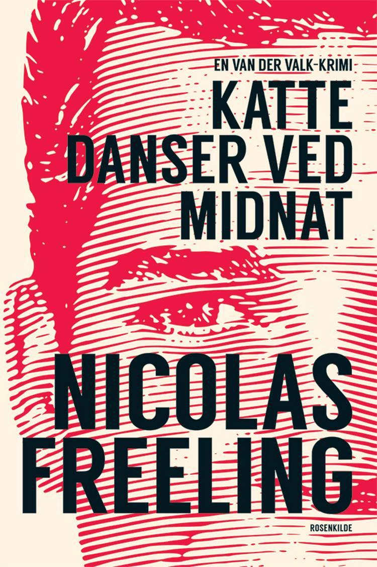 Katte danser ved midnat af Nicolas Freeling