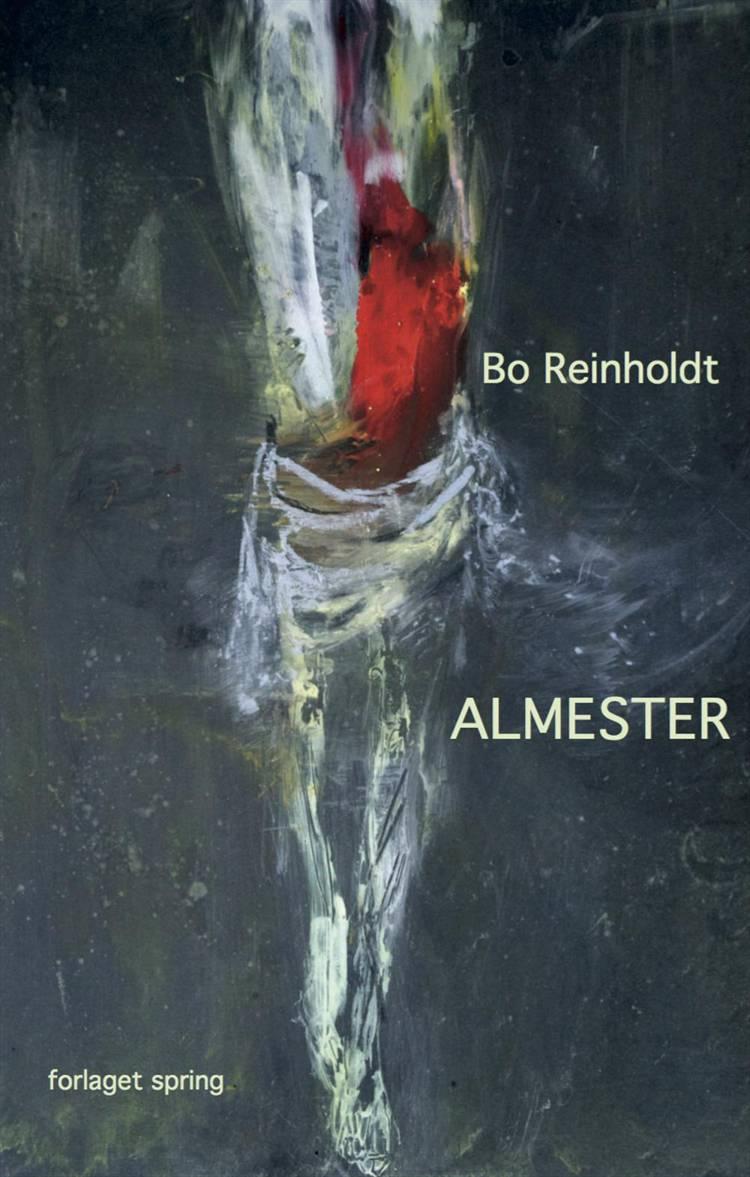 Almester af Bo Reinholdt