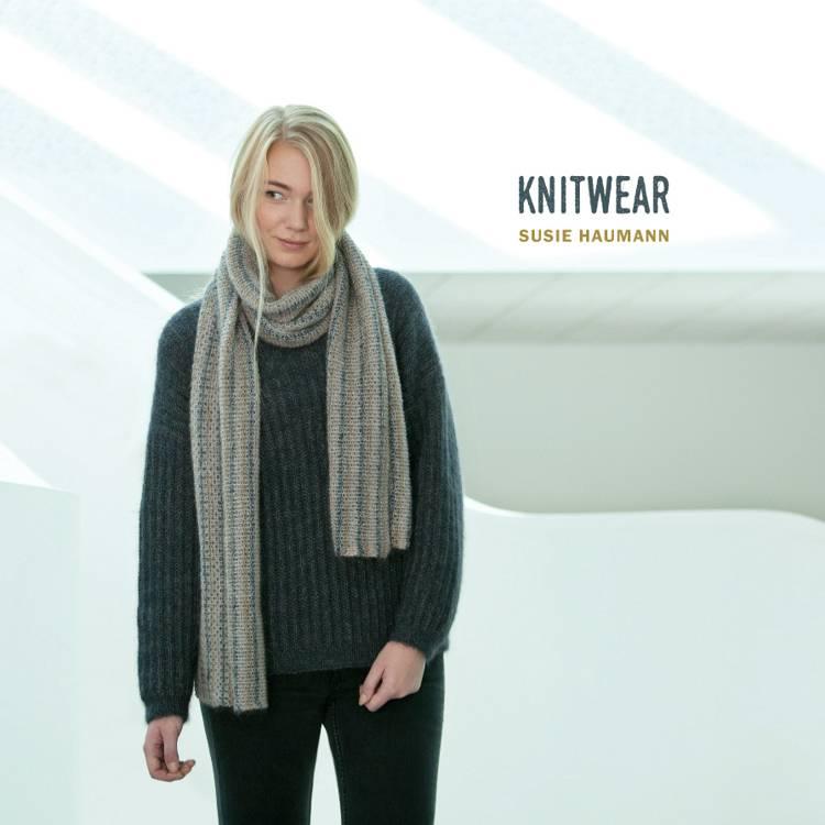 Knitwear af Susie Haumann