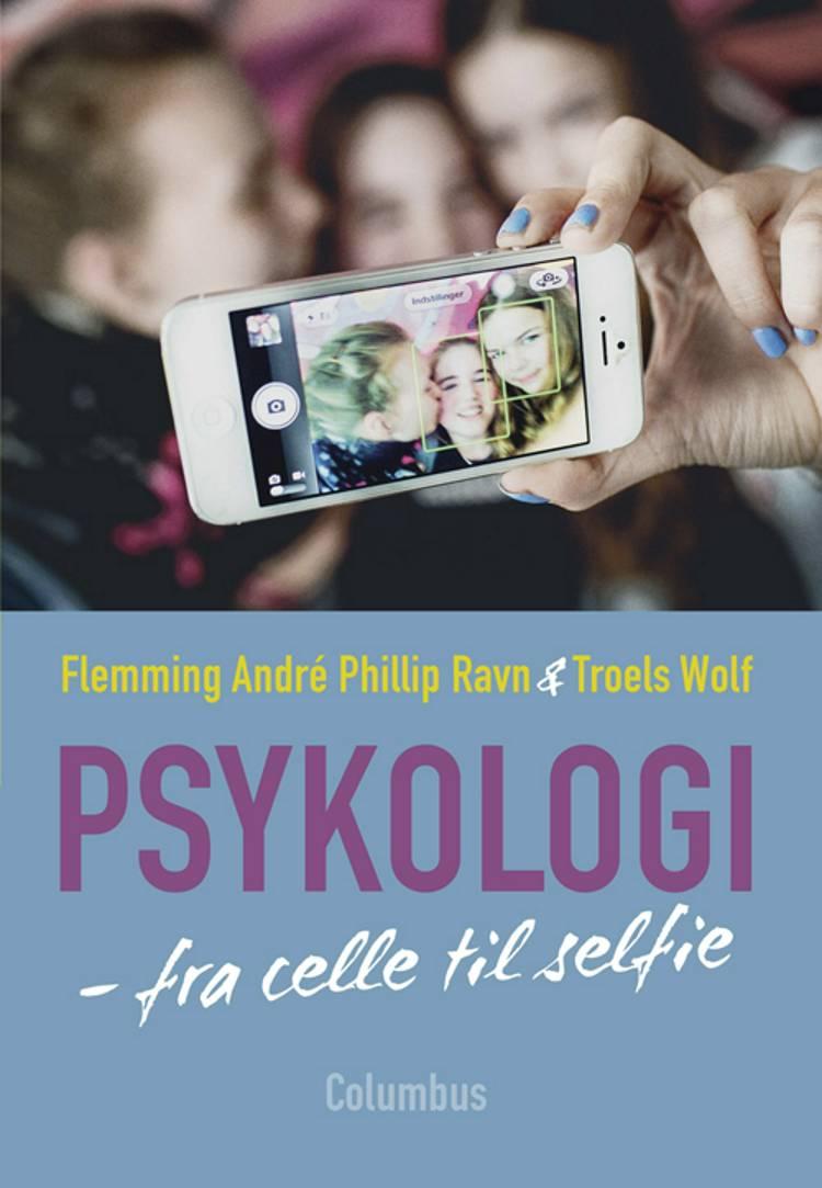 Psykologi af Troels Wolf og Flemming André Philip Ravn