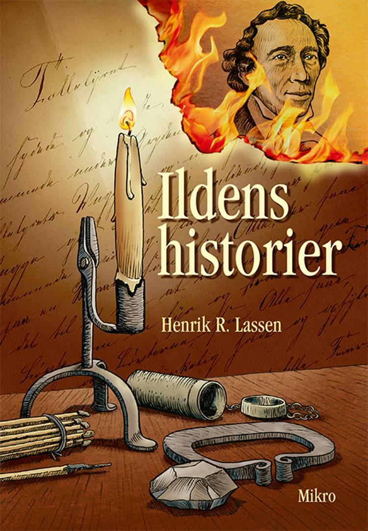Ildens historier af Henrik R. Lassen