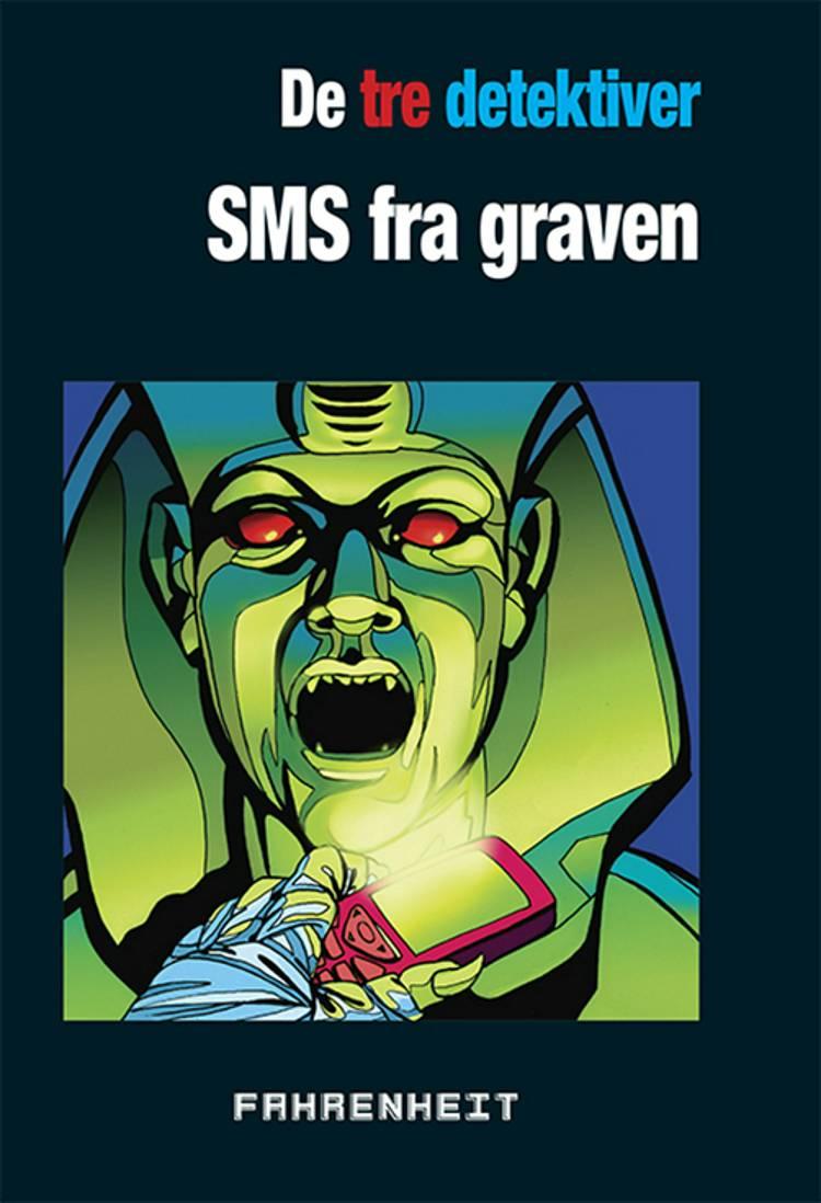SMS fra graven af Ben Nevis