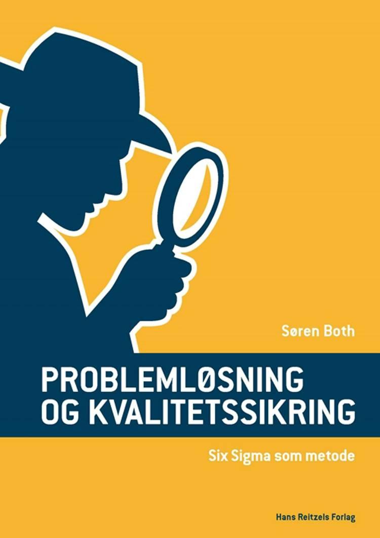 Problemløsning og kvalitetssikring af Søren Both