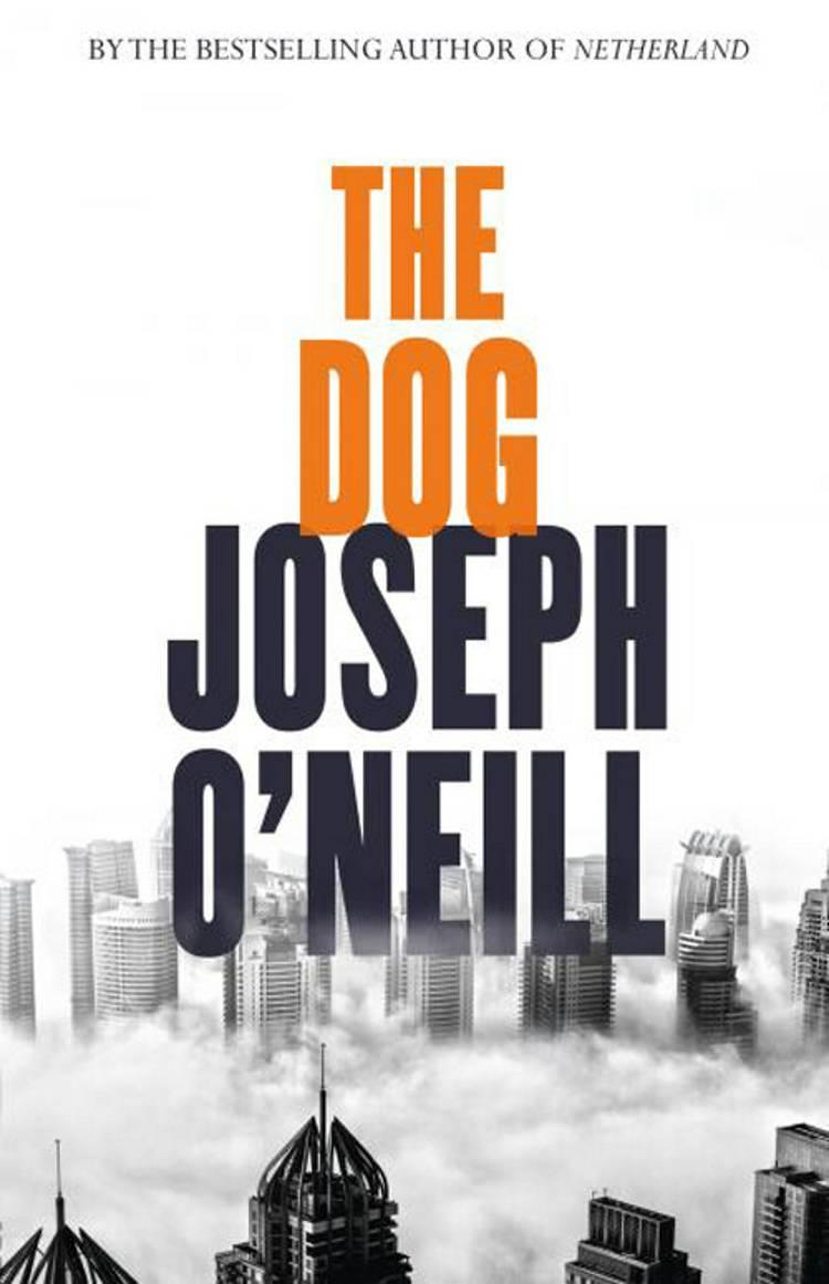 Hunden af Joseph O´Neil