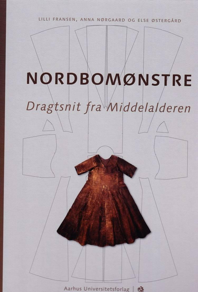 Nordbomønstre af Lilli Frandsen et.al.