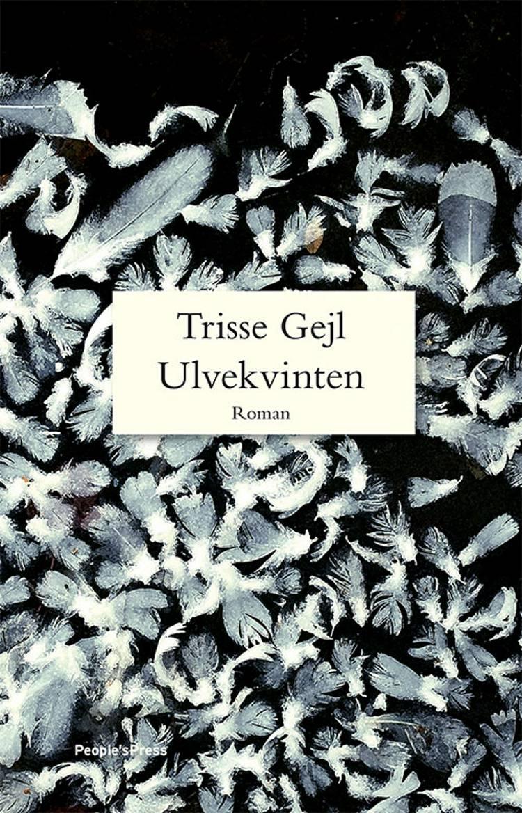 Ulvekvinten af Trisse Gejl