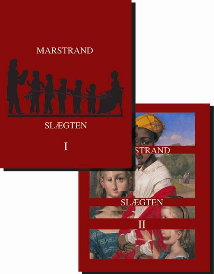 Marstrand slægten I-II