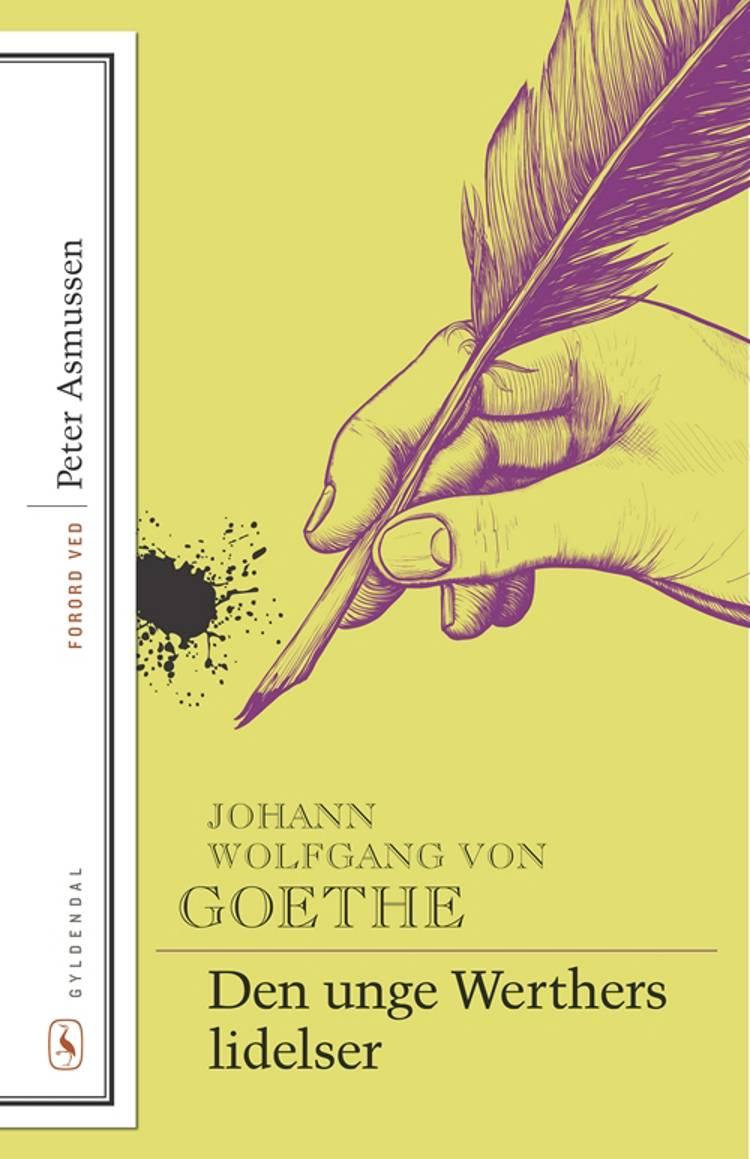 Den unge Werthers lidelser af Johann Wolfgang von Goethe
