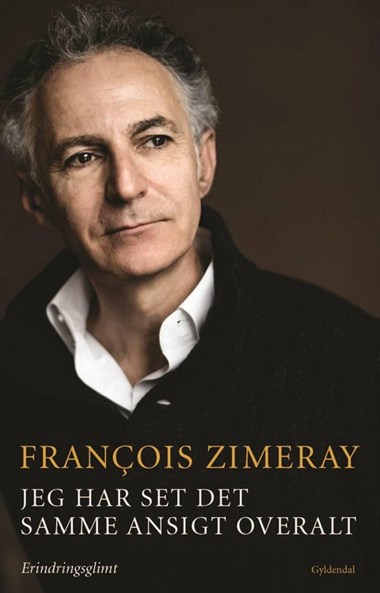 Jeg har set det samme ansigt overalt af François Zimeray