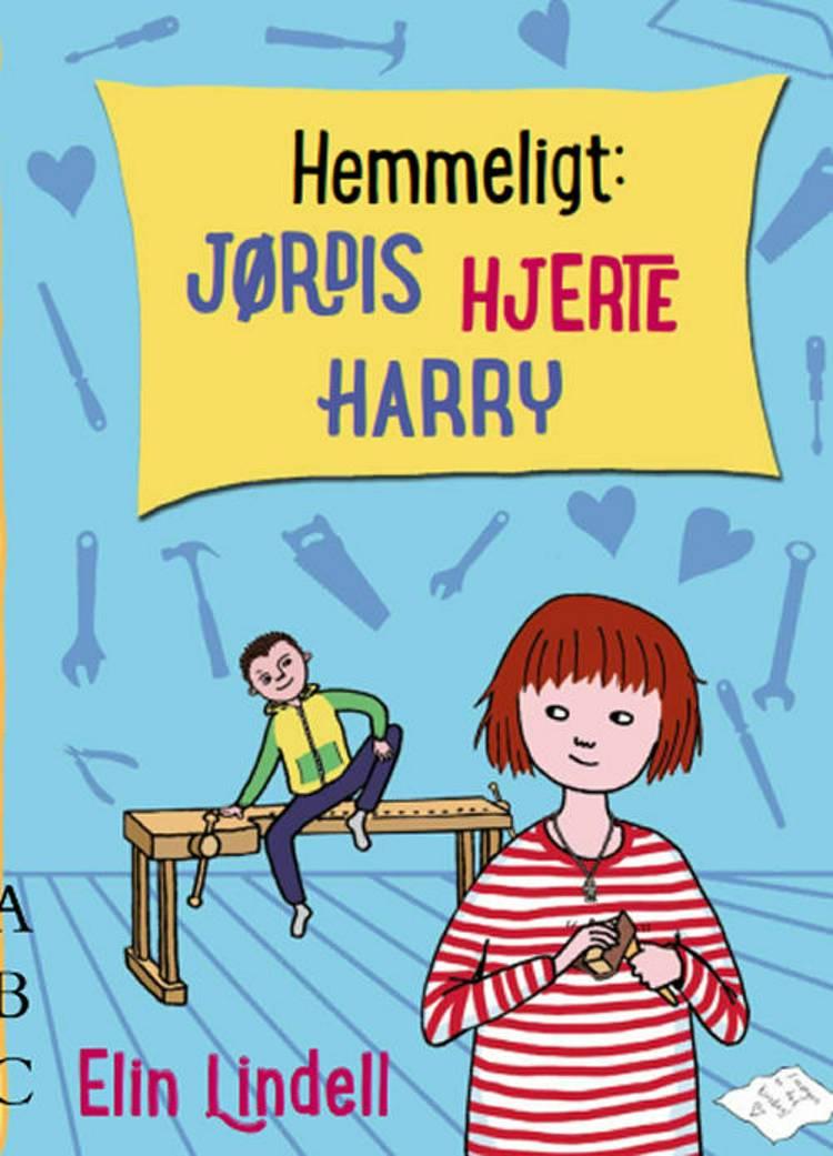 Hemmeligt - Jørdis hjerte Harry af Elin Lindell