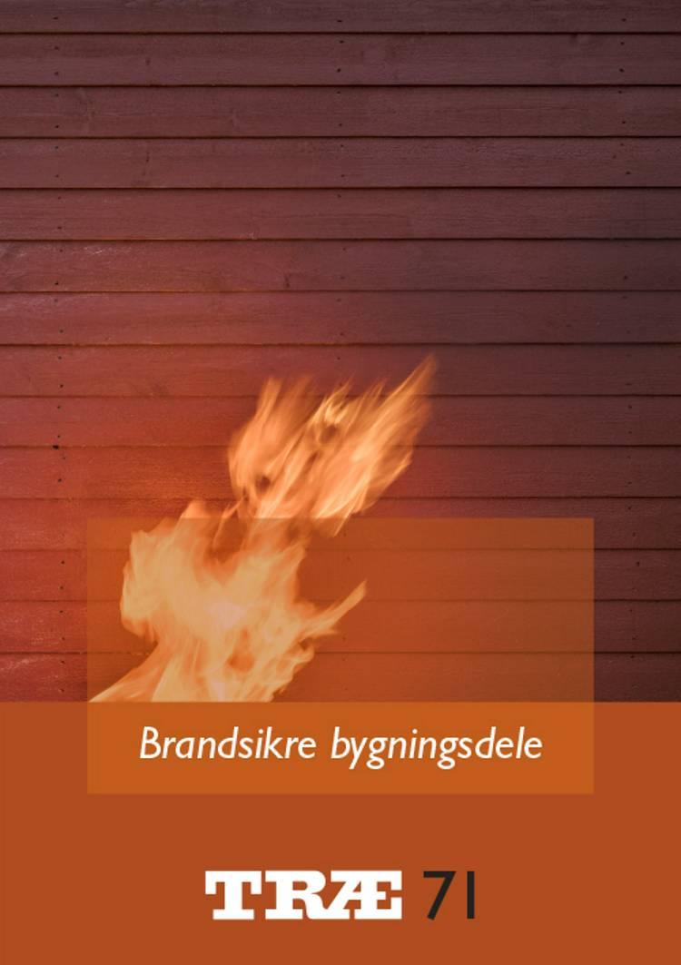 Brandsikre bygningsdele af Jørgen Munch-Andersen, Bjarne Lund Johansen og Anders Bach Vestergaard