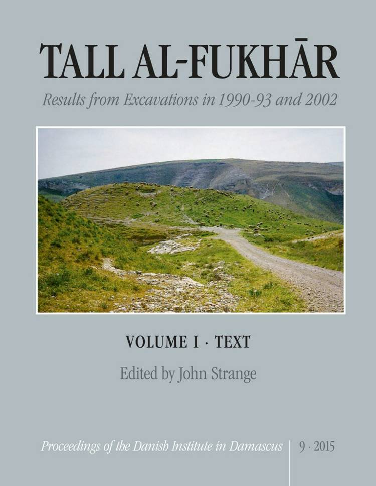 Tall al-Fukhár vol. I og II